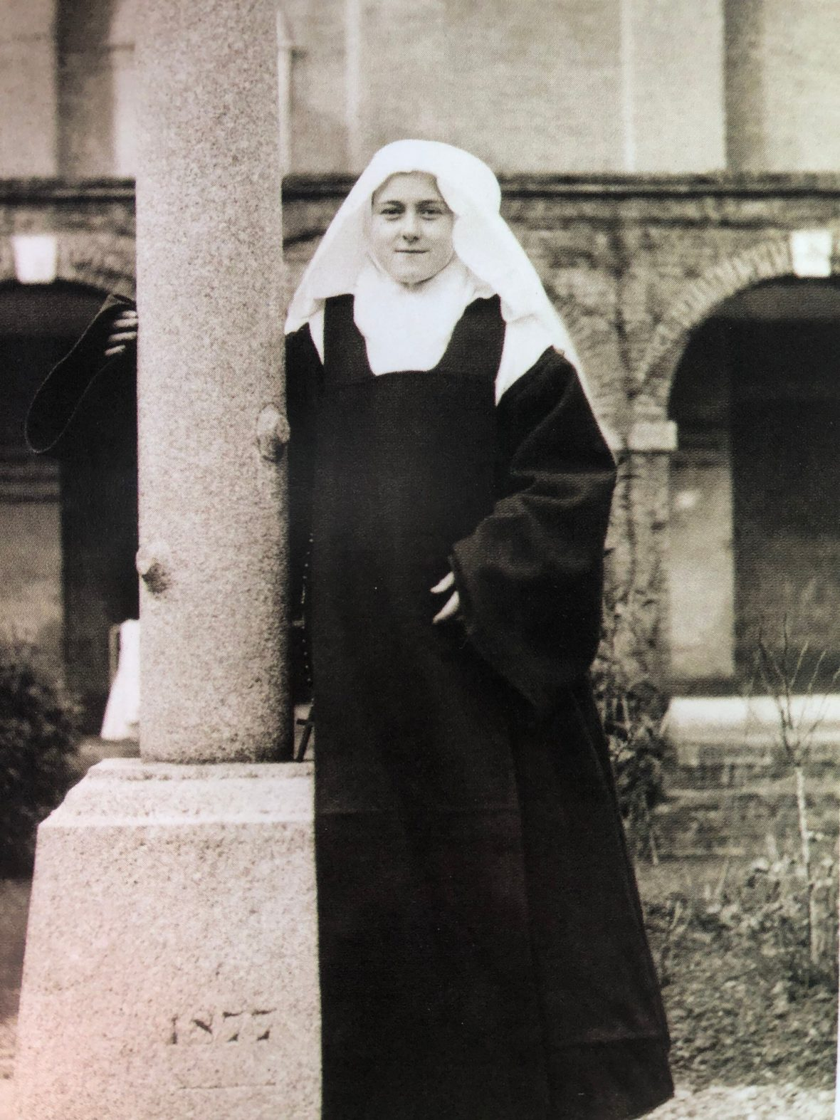 St. Therese Martin, The Little Flower